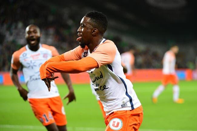 ASSE – Montpellier 0-1