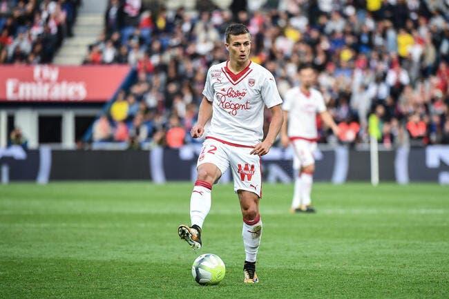 FCGB: De Bielsa à Gourvennec, De Préville a redécouvert le ballon