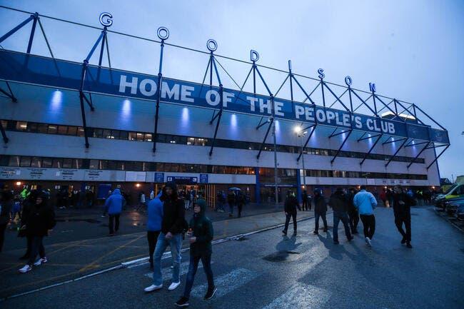 Une enquête ouverte après la bagarre sur le terrain — Everton-OL