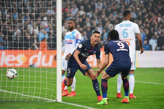 OM-PSG: Les Marseillais encore traumatisés par le 1-5 au Vélodrome