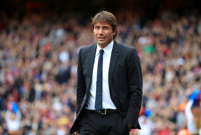 PSG : Le PSG prêt à larguer la piste Mourinho pour s'offrir Antonio Conte !