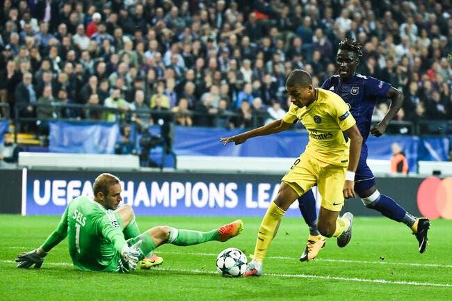 PSG: Mbappé prend cher à cause de Paris constate Pierre Ménès