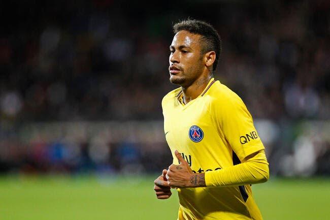 PSG: Xavi confirme, Neymar a tenté de rouler le Barça