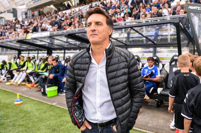ASC : Amiens croit au maintien, et c'est grâce à Bordeaux