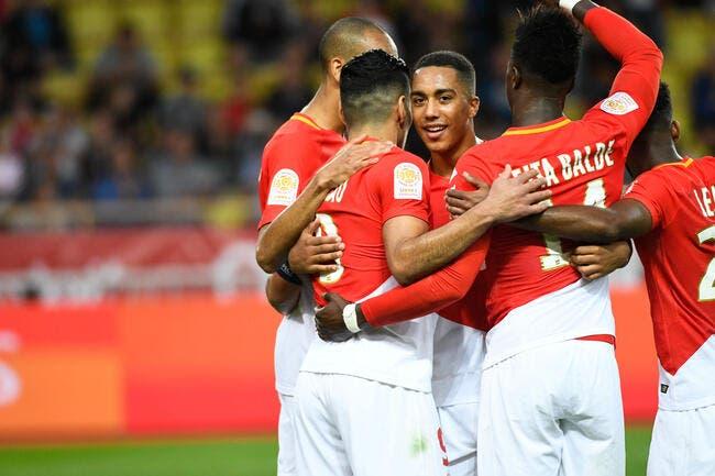 ASM : Jardim veut «écrire une nouvelle histoire avec Monaco»
