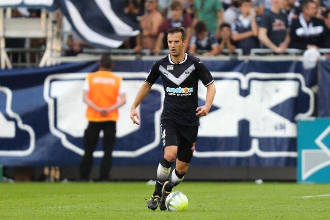 FCGB : Ce Bordeaux sans Malcom fait flipper Gourvennec