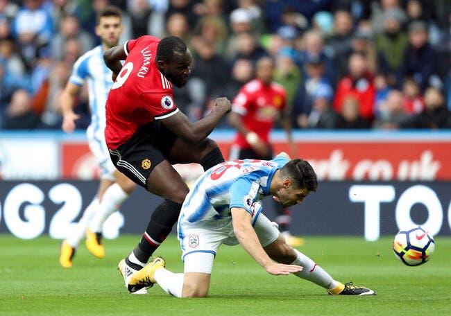 Huddersfield - Man Utd : 2-1