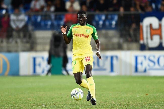 L1 : Nantes voit la vie en jaune, Bielsa voit la vie en noir !
