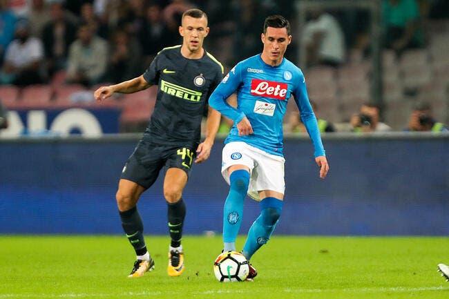Naples - Inter : 0-0