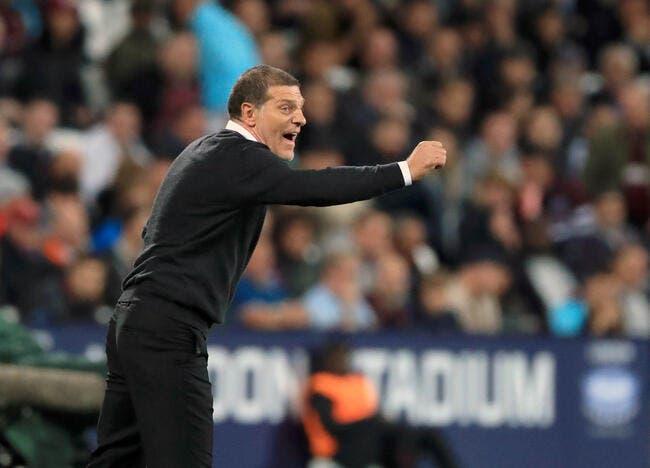 PL : Bilic limogé après la déroute de trop pour West Ham ?