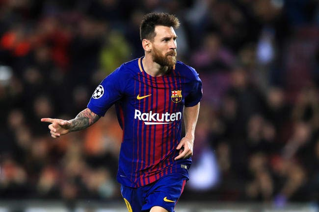 Barça : Messi à Barcelone, c'est bientôt pour la vie