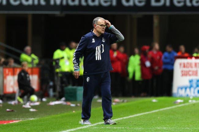 LOSC : Pierre Ménès inquiet pour Bielsa mais surtout pour Lille