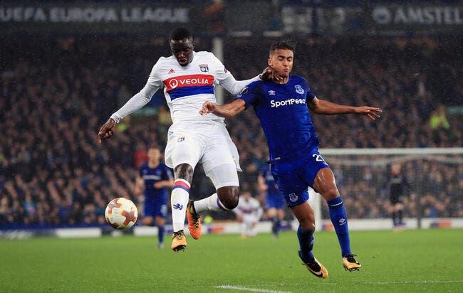 OL : Guardiola veut s'offrir Mouctar Diakhaby à Manchester City !