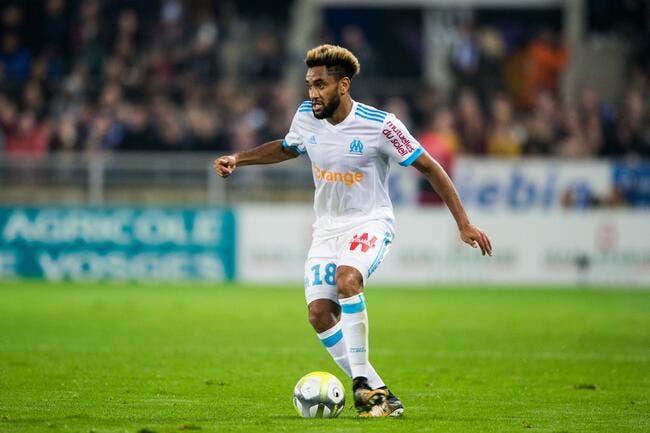 OM-PSG : Berchiche ou Amavi, Emery a vraiment hésité