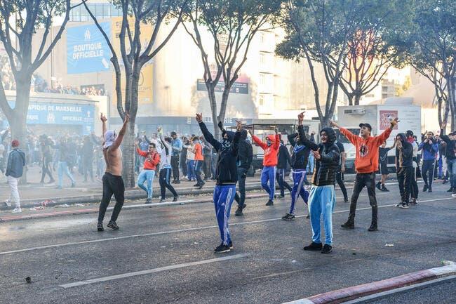 OM-PSG: Le bilan s'alourdit après les incidents