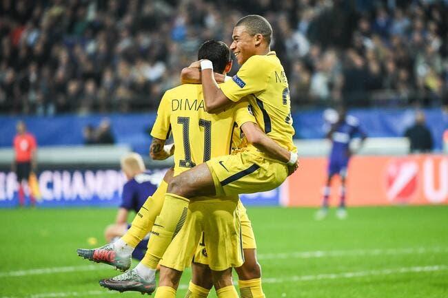 PSG : Mbappé dévoile ce qu'est vraiment un beau OM-PSG