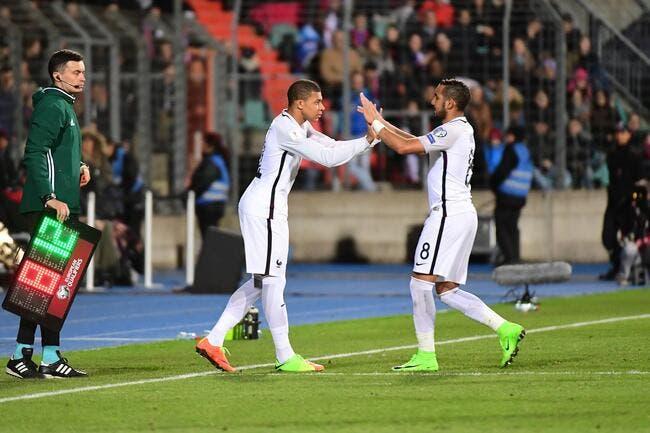 PSG : Payet pense que Mbappé va traîner Neymar comme un boulet