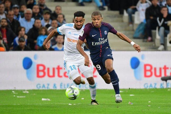 PSG : Mbappé accuse l'arbitre d'avoir été «aussi mauvais que le PSG»