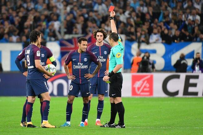 PSG : Neymar dément avoir disjoncté et il accuse à son tour
