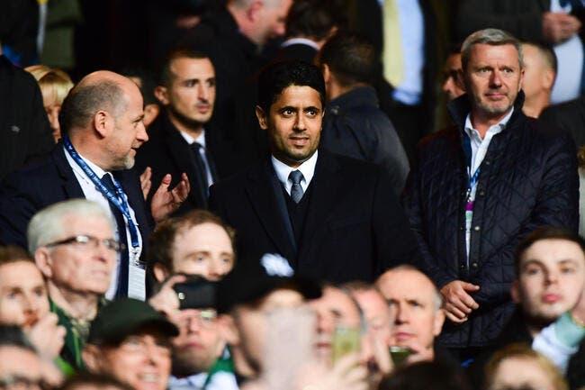 Affaire Al-Khelaïfi : Le boss du PSG prépare sa défense !