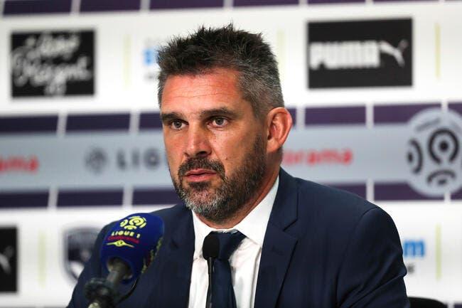 FCGB : Gourvennec est furax avant Bordeaux-Monaco !