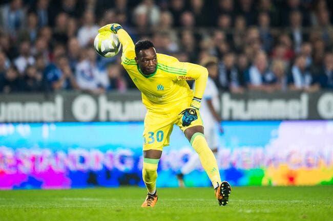 L1: Mandanda plus fort que Neymar et Malcom en septembre