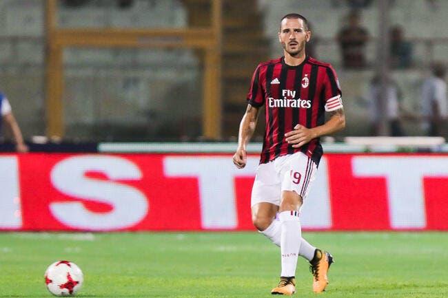 Officiel : Au tour du Milan AC de larguer Adidas !