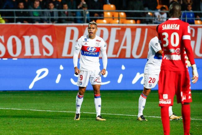 OL: Mariano trop perso, la polémique qui enfle à Lyon