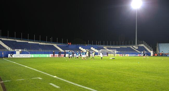 SCB: Bastia demande une grosse faveur à la FFF