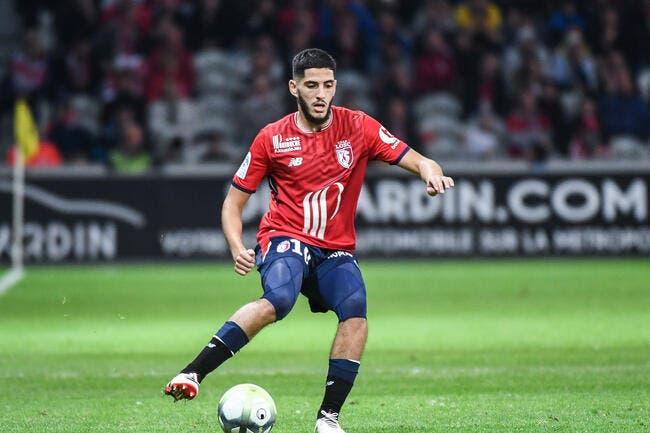 Lille - Valenciennes : 2-2 (5 tab à 4)