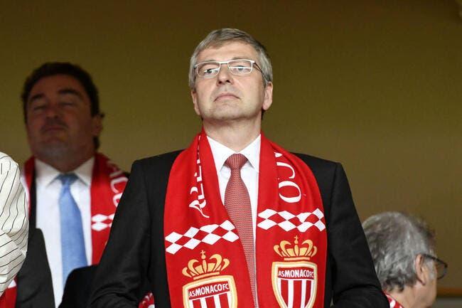 Monaco : Une plainte de plus contre Rybolovlev