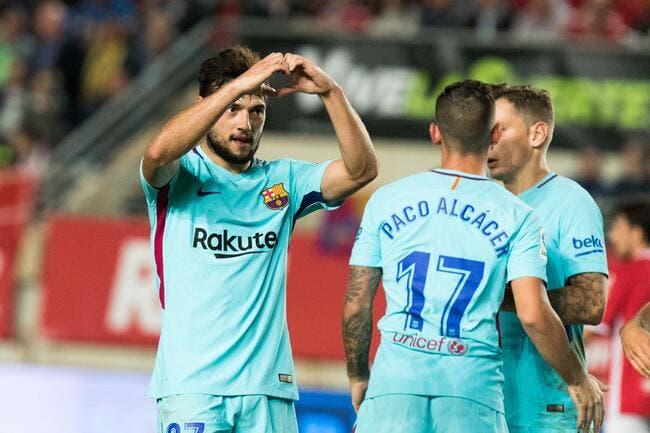 Une recrue à 3 ME fait oublier Dembélé au Barça