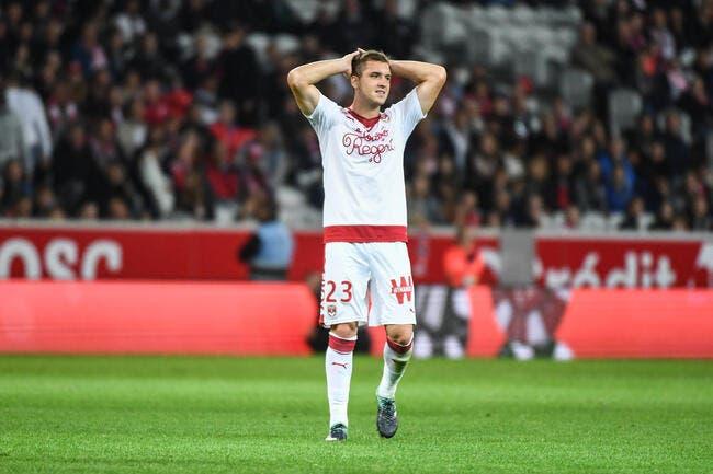 FCGB: Monaco arrive, les Girondins oublient leur arrogance