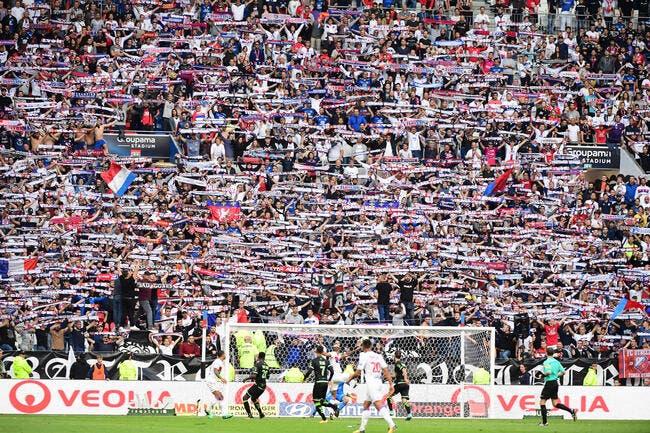 OL: Cette rentrée d'argent qui rend jaloux presque toute la Ligue 1