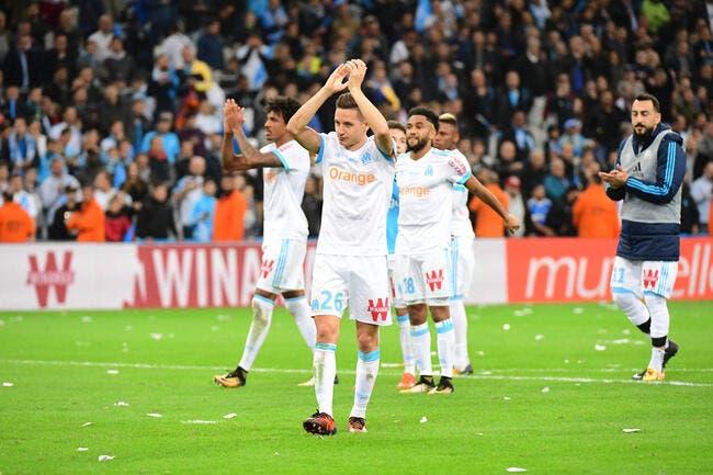 OM: Le bon coup de Marseille avec son maillot