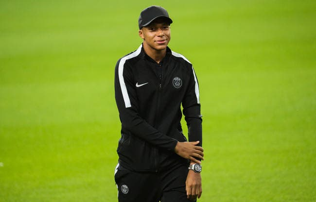 PSG: Courbis alerte Emery sur les conneries de Mbappé