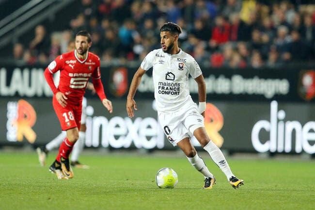 Mercato : Monaco-Caen-Lazio, bouleversement en vue pour un milieu ?