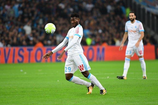 OM: Marseille est fier de son futur «Yaya Touré»