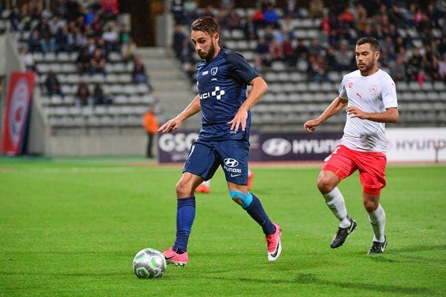 OM: Allez Paris.. FC, le cri du coeur de Maxime Lopez