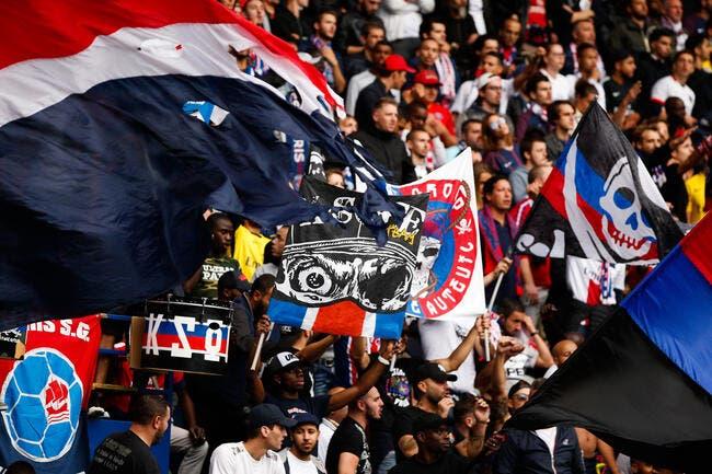 PSG: Les supporters «en colère» après le Classique