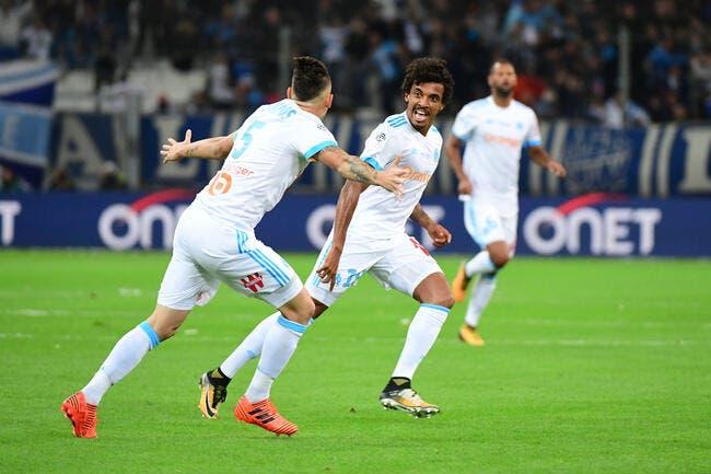 PSG: Piquer le meilleur joueur de l'OM, Paris a la solution