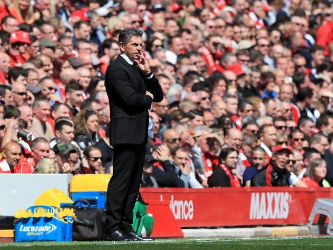 Puel est cash, Ben Arfa n'est pas la priorité de Leicester