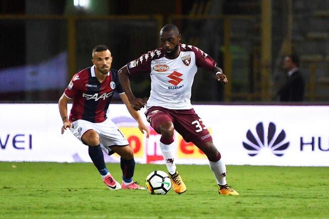 OL : Sur la touche à Lyon, Nkoulou a mis le Torino dans sa poche