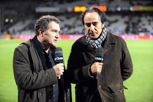 PSG : Didier Roustan l'annonce, Neymar va faire virer Emery