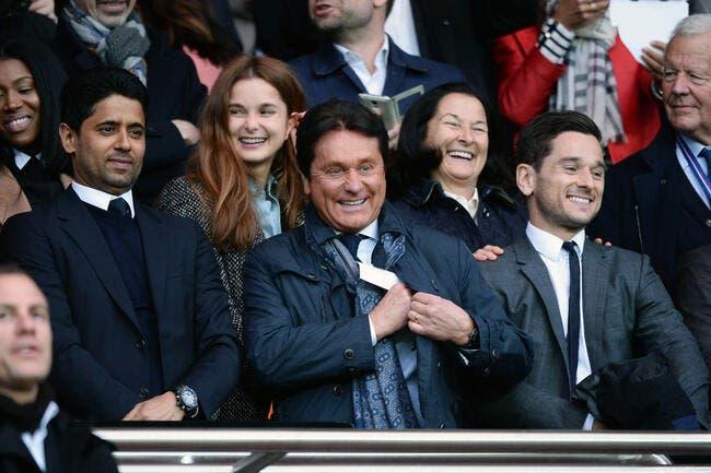 FCN : Kita remercie le PSG, Monaco, l'OL et l'OM pour une L1 à «1,5 milliard d'euros»