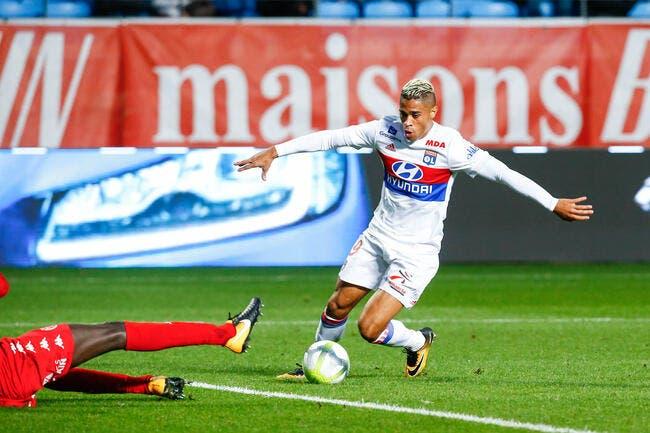 OL : Zidane et Aulas mettent les choses au point pour Mariano