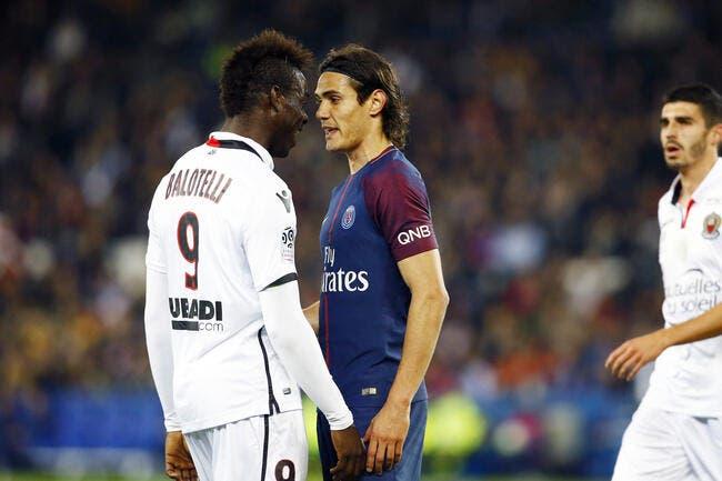 Les Parisiens se fichent du match contre Nice, selon Pierre Ménès — PSG