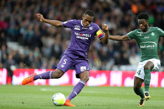 Toulouse - ASSE : 0-0