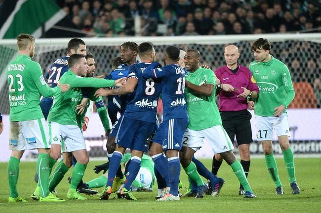 ASSE-OL : Le derby dans un Geoffroy-Guichard officiellement à guichet fermé