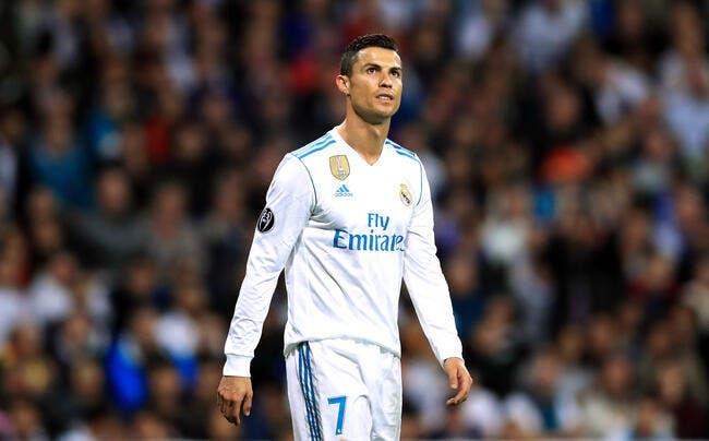 CdM 2018 : Cristiano Ronaldo lui aussi menacé par Daech
